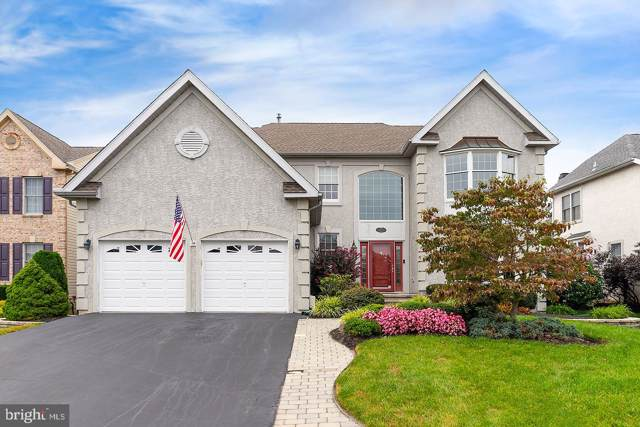 405 Laurel Creek Boulevard, MOORESTOWN, NJ 08057 (#NJBL356282) :: Jason Freeby Group at Keller Williams Real Estate