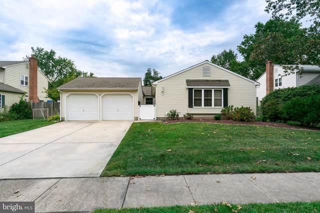 112 Yorktown Drive, MOUNT LAUREL, NJ 08054 (MLS #NJBL356284) :: The Dekanski Home Selling Team