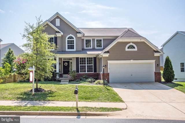 6173 Token Forest Drive, MANASSAS, VA 20112 (#VAPW478328) :: Tessier Real Estate