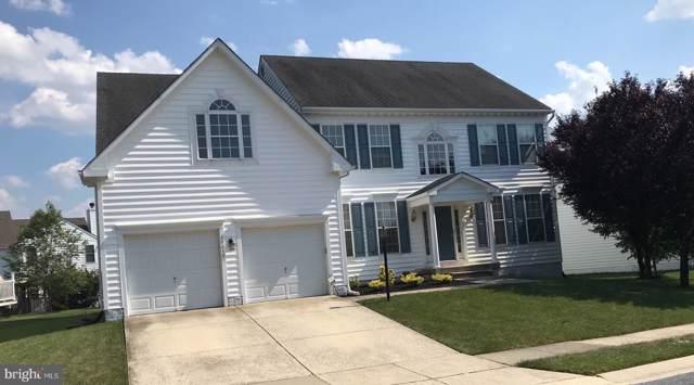 10059 Fall Rain Drive, LAUREL, MD 20723 (#MDHW269970) :: Keller Williams Pat Hiban Real Estate Group