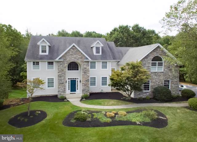 2105 Country View Lane, LANSDALE, PA 19446 (#PAMC624188) :: The John Kriza Team