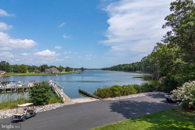 4 Gadwall Drive #13, MILLSBORO, DE 19966 (#DESU147656) :: RE/MAX Coast and Country