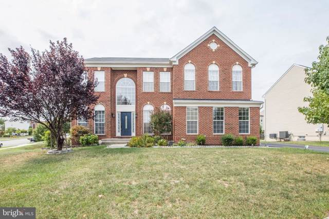 22245 Splitrock Way, ASHBURN, VA 20148 (#VALO394238) :: The Licata Group/Keller Williams Realty
