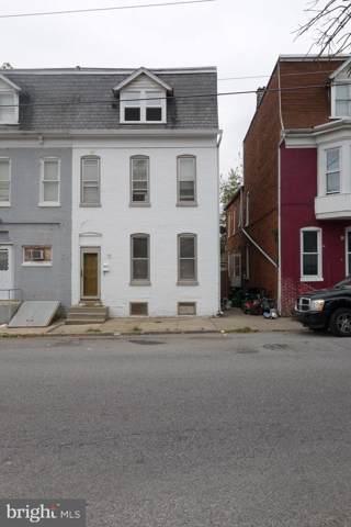 602 N Pershing Avenue, YORK, PA 17404 (#PAYK124616) :: Flinchbaugh & Associates