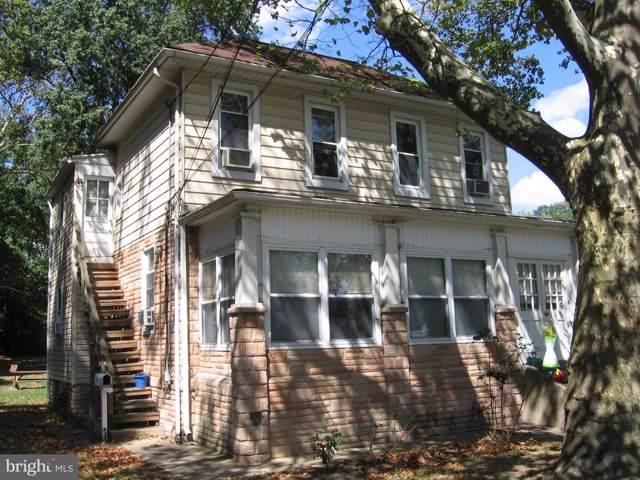 1120 Old Eastern Avenue, BALTIMORE, MD 21221 (#MDBC471426) :: Seleme Homes