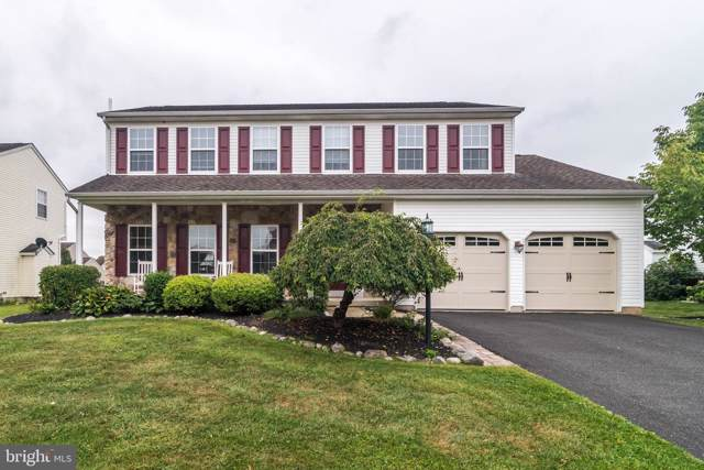 1185 Berkley Avenue, QUAKERTOWN, PA 18951 (#PABU479466) :: Erik Hoferer & Associates