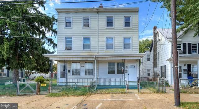 411 Buckley Street, BRISTOL, PA 19007 (#PABU479470) :: Keller Williams Realty - Matt Fetick Team