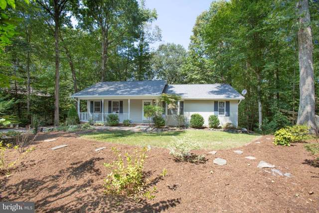 8287 Lincoln Drive, KING GEORGE, VA 22485 (#VAKG118296) :: RE/MAX Cornerstone Realty