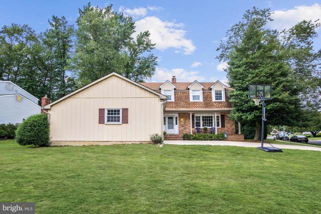 275 Saint David Court, MOUNT LAUREL, NJ 08054 (#NJBL356290) :: Keller Williams Real Estate