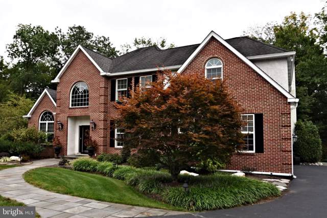 1001 Hoy Circle, COLLEGEVILLE, PA 19426 (#PAMC624204) :: The John Kriza Team