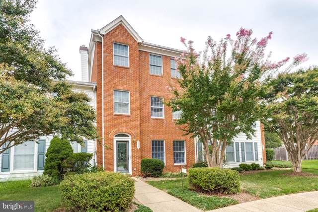 518 Quince Court, LA PLATA, MD 20646 (#MDCH206490) :: AJ Team Realty