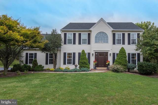 809 Quail Way, CHESTER SPRINGS, PA 19425 (#PACT488480) :: ExecuHome Realty