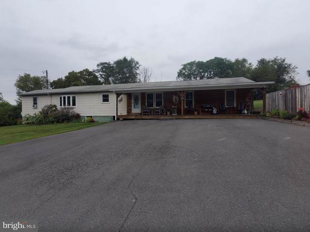 12607 Mcdonald Road SE, CUMBERLAND, MD 21502 (#MDAL132696) :: Homes to Heart Group
