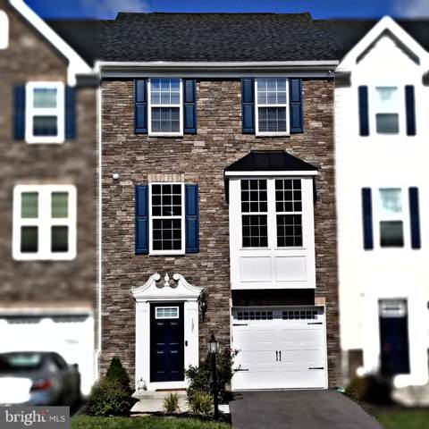 105 Chamomile Court, FRONT ROYAL, VA 22630 (#VAFV152978) :: The Miller Team