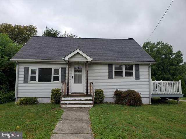 703 Washington Street, SOUTHAMPTON, NJ 08088 (#NJBL356300) :: Linda Dale Real Estate Experts