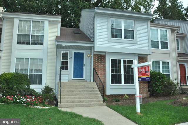 1453 Casino Circle, SILVER SPRING, MD 20906 (#MDMC677834) :: The Licata Group/Keller Williams Realty
