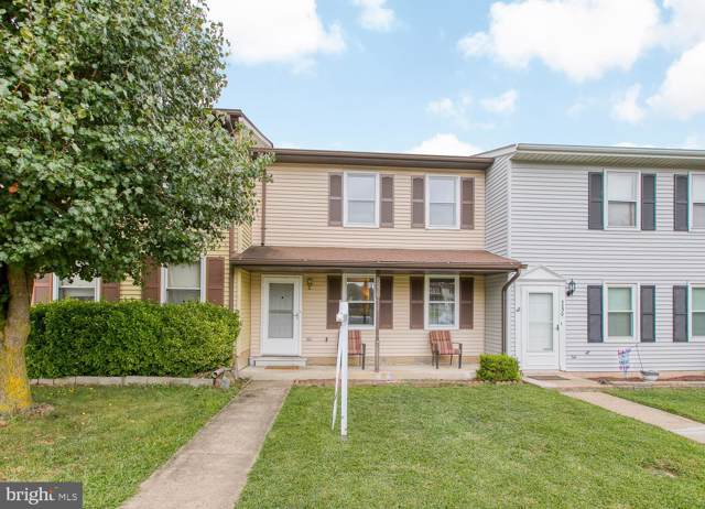 5228 Sweet Gum Terrace, FREDERICKSBURG, VA 22407 (#VASP216054) :: The Licata Group/Keller Williams Realty