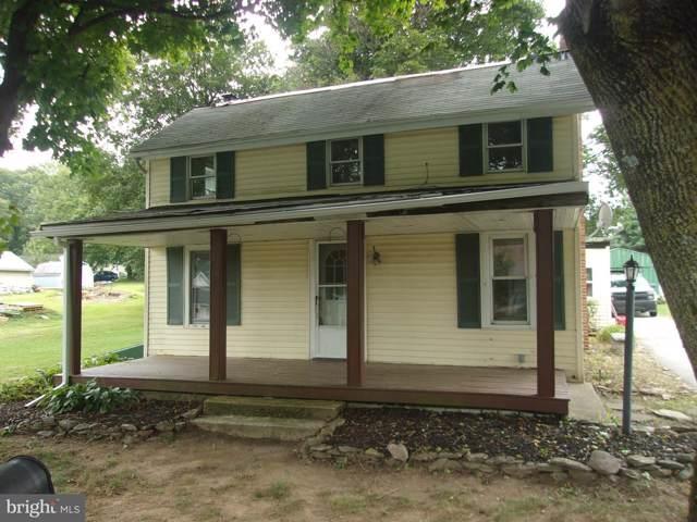 238 Hollow Road, STEWARTSTOWN, PA 17363 (#PAYK124630) :: Liz Hamberger Real Estate Team of KW Keystone Realty
