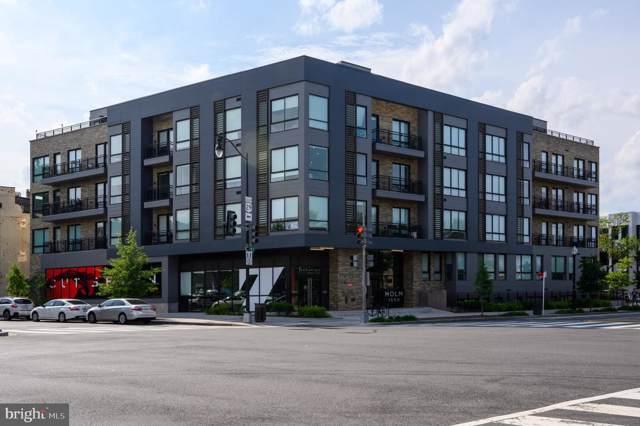 1550 11TH Street NW #201, WASHINGTON, DC 20001 (#DCDC441454) :: Lucido Agency of Keller Williams