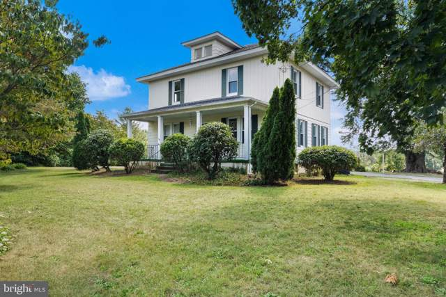 1965 West Boulevard, MALAGA, NJ 08328 (MLS #NJGL247494) :: The Dekanski Home Selling Team