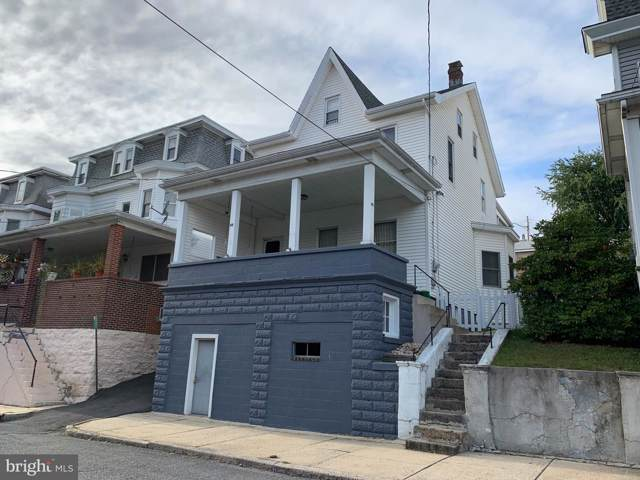 45 Lafayette Street, TAMAQUA, PA 18252 (#PASK127706) :: The Heather Neidlinger Team With Berkshire Hathaway HomeServices Homesale Realty