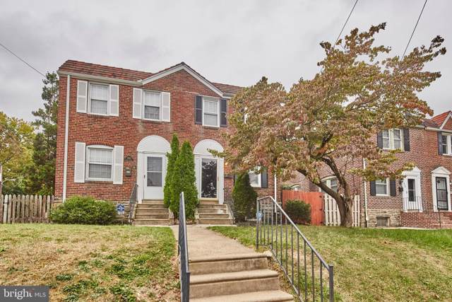 1802 Linden Street, WILMINGTON, DE 19805 (#DENC486418) :: Keller Williams Realty - Matt Fetick Team