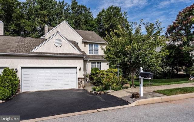 903 Chiswell Drive, DOWNINGTOWN, PA 19335 (#PACT488488) :: RE/MAX Main Line