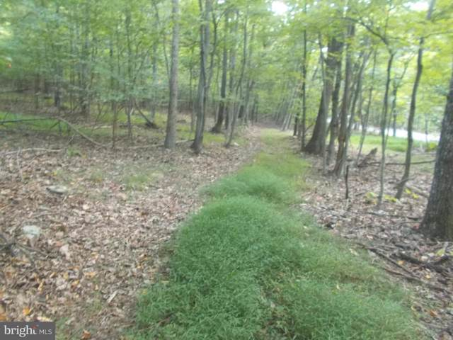 Lot 20 Yost Road, NEW CREEK, WV 26743 (#WVMI110562) :: Eng Garcia Grant & Co.
