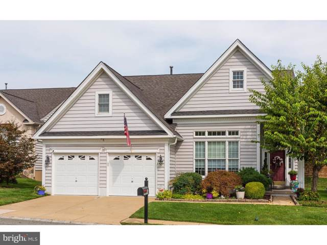 19 Cassin Hill Drive, GARNET VALLEY, PA 19060 (#PADE500006) :: Blackwell Real Estate