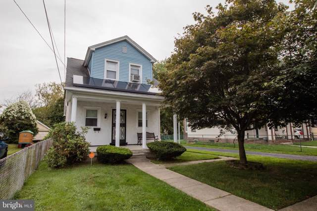 127 Lexington Avenue, LANSDOWNE, PA 19050 (#PADE500010) :: The Matt Lenza Real Estate Team