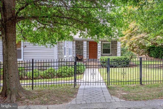 4002 Meadowview Drive, SUITLAND, MD 20746 (#MDPG542880) :: The Licata Group/Keller Williams Realty
