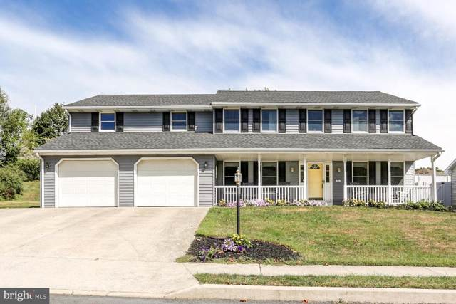 71 Sherwood Circle, ENOLA, PA 17025 (#PACB117394) :: Keller Williams of Central PA East
