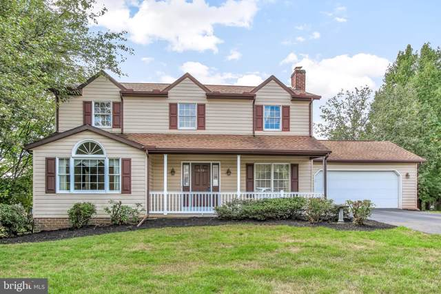 830 Dunbar Road, CARLISLE, PA 17013 (#PACB117396) :: The Joy Daniels Real Estate Group