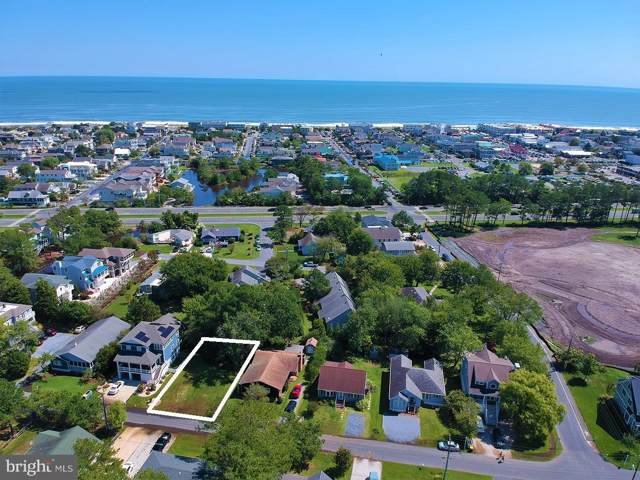 426 Gibson Avenue, BETHANY BEACH, DE 19930 (#DESU147678) :: The Rhonda Frick Team