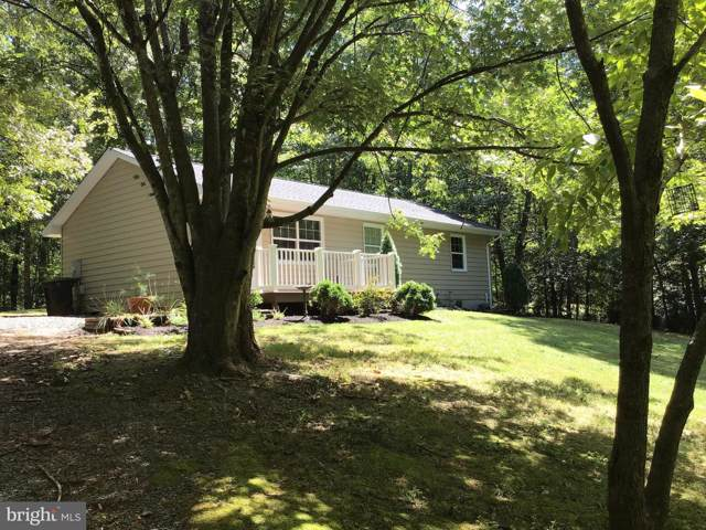 6141 Scottsville Road, JEFFERSONTON, VA 22724 (#VACU139504) :: RE/MAX Cornerstone Realty