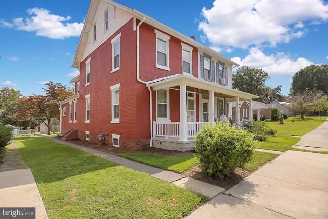 221 S Spruce Street, BIRDSBORO, PA 19508 (#PABK347544) :: Ramus Realty Group