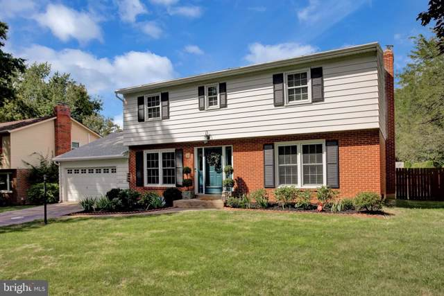 38 Gale Road, CAMP HILL, PA 17011 (#PACB117398) :: The Joy Daniels Real Estate Group