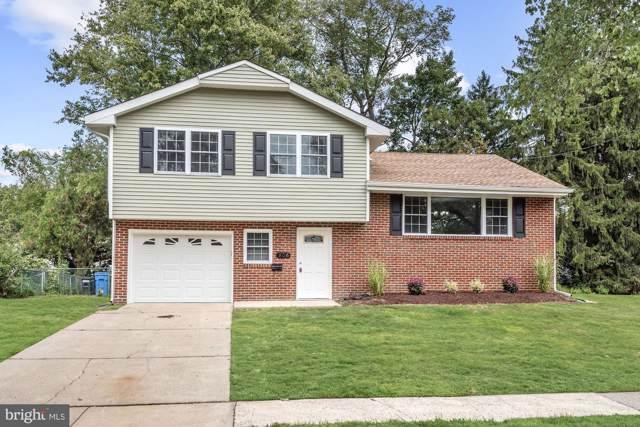 806 Johns Road, CHERRY HILL, NJ 08034 (#NJCD375946) :: Linda Dale Real Estate Experts