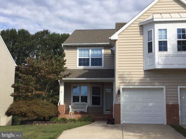 2030 Brandy Drive, FOREST HILL, MD 21050 (#MDHR238468) :: Eng Garcia Grant & Co.