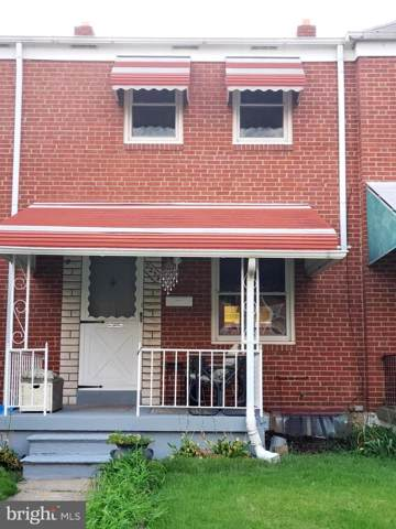 2239 Vailthorn Road, BALTIMORE, MD 21220 (#MDBC471468) :: The Sebeck Team of RE/MAX Preferred