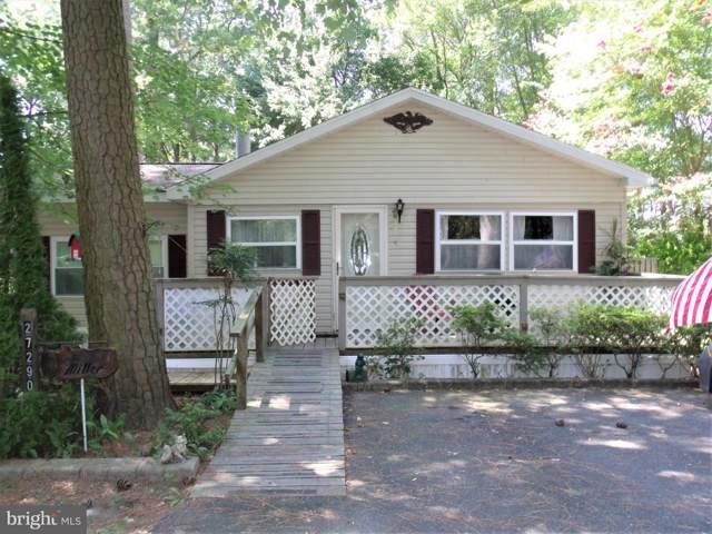 27290 Cottage Road #5640, MILLSBORO, DE 19966 (#DESU147680) :: CoastLine Realty