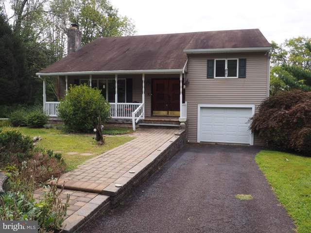 78 Laurie Hill Road, OTTSVILLE, PA 18942 (#PABU479494) :: Linda Dale Real Estate Experts
