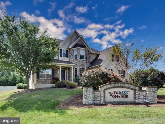 102 Heritage Road #78, LANCASTER, PA 17602 (#PALA139744) :: Linda Dale Real Estate Experts