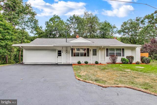59 Cheryl Trail, FAIRFIELD, PA 17320 (#PAAD108602) :: Liz Hamberger Real Estate Team of KW Keystone Realty