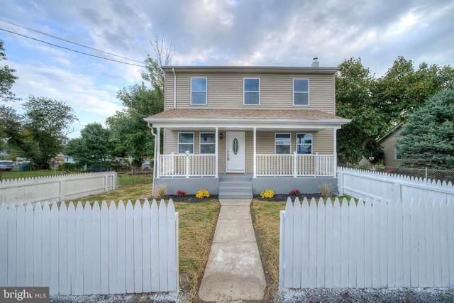 610 Magnolia Avenue, CROYDON, PA 19021 (#PABU479496) :: REMAX Horizons
