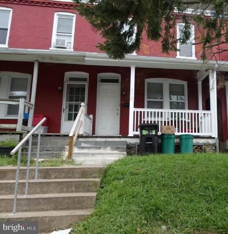 716 S Lime Street, LANCASTER, PA 17602 (#PALA139746) :: Flinchbaugh & Associates