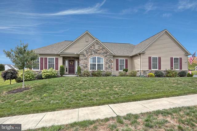 7031 Beaver Spring Road, HARRISBURG, PA 17111 (#PADA114446) :: The Heather Neidlinger Team With Berkshire Hathaway HomeServices Homesale Realty