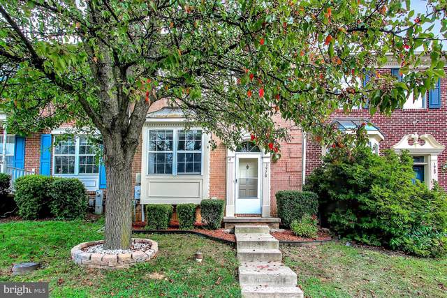 1978 Millington Square, BEL AIR, MD 21014 (#MDHR238470) :: The Licata Group/Keller Williams Realty