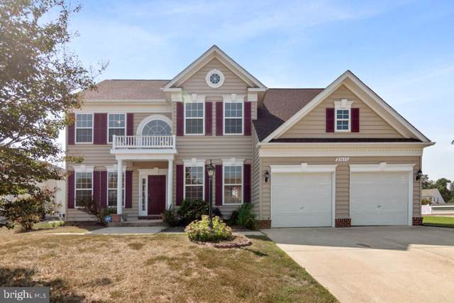23611 Gunnell Drive, LEONARDTOWN, MD 20650 (#MDSM164800) :: Keller Williams Pat Hiban Real Estate Group