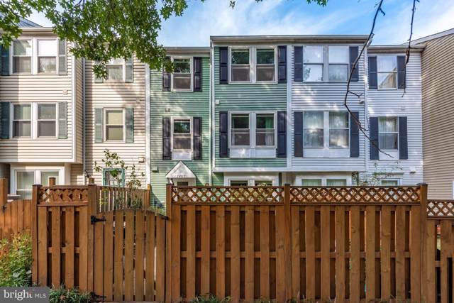 13407 Whitechurch Circle, GERMANTOWN, MD 20874 (#MDMC677884) :: ExecuHome Realty